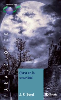 Clara en la oscuridad PORTADA
